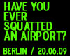 Squat Tempelhof